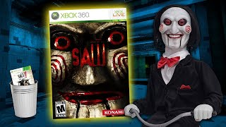 Saw: The Game Review - And Its Awful Sequel