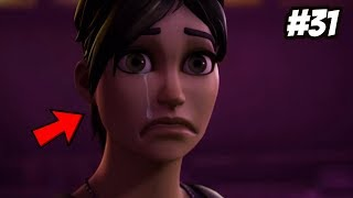 Saddest Moments in Fortnite #31 (TRY NOT TO CRY)