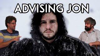 How Can Jon KEEP His Northern Crown
