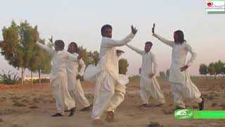New Balochi Dhun Brahvi Song Dance Performance(new star dance production)