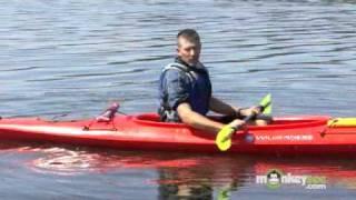Kayaking-Basic Paddling Techniques