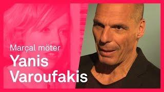Yanis Varoufakis blows the lid on Europe