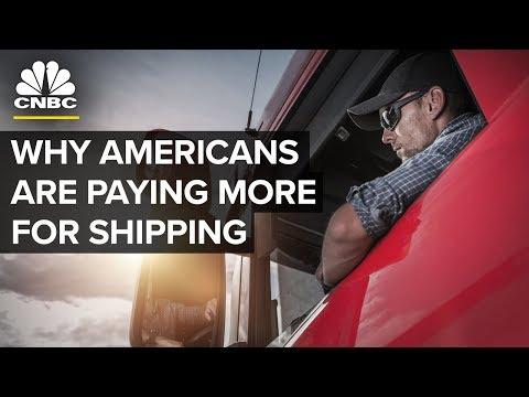 America Needs 50,000 Truck Drivers ASAP | CNBC