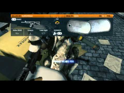 ☆Battlefield 3 || Lets Play || With Gunny ☆ 12 HOUR Marathon - 2 / 6