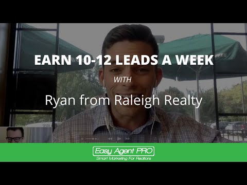 Need To Find Leads in Real Estate? Here's How One Agent In Raleigh Did Just That
