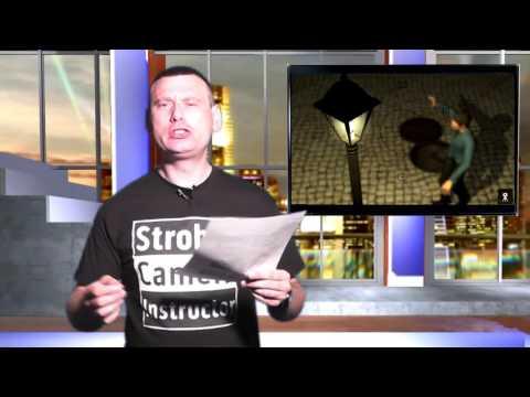Basic Course: Video 6;   Understanding ISO