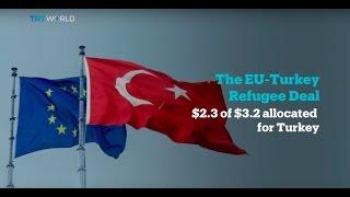 The EU-Turkey refugee deal