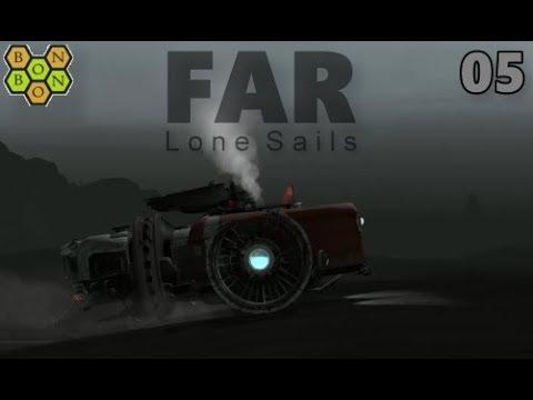 FAR: Lone Sails -