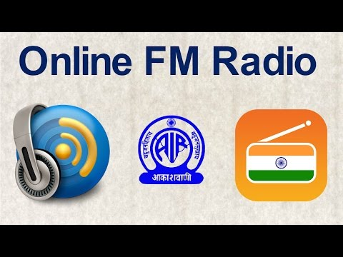 How To Listen To Online Radio || Technical Naresh