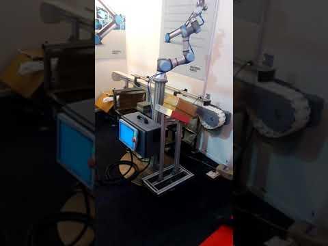 Robotic hand(2)