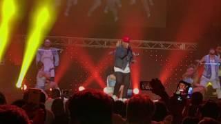 Limbo - Daddy Yankee En Vivo