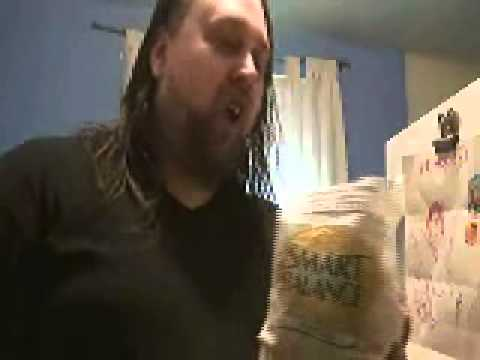 Vlog #10: And some burnt popcorn.