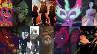 My Top 5 Favourite Movie Villains