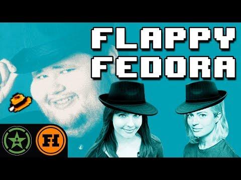 Chaos Corner - Flappy Fedora