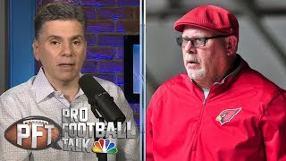 PFT Overtime: Steelers return to normal, Bruce Arians' running back | Pro Football Talk | NBC Sports