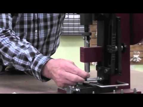 Weaver Leather Presents Master Tools Rotary Punch