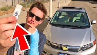USB Kill Stick vs MY CAR...Bad Idea?