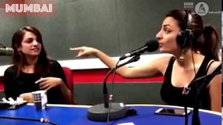 Sukriti and Prakriti's Music Mashup