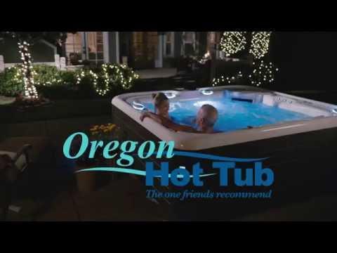 Bend Moving Sale - Oregon Hot Tub