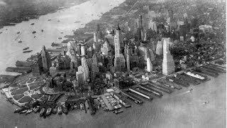 ASMR - History of New York City