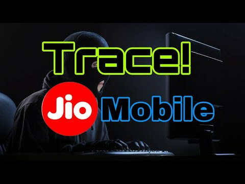 [ Must Watch] Trace the details of any Jio mobile number.