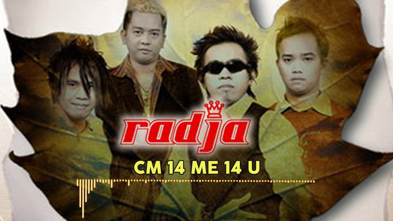 Radja - CM 14 ME 14 U