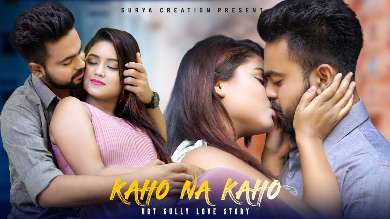 Ft. Surya & Tiyasha | Gully Ka Pyaar | Emraan Hashmi Hindi Song 2020 | Surya Creation