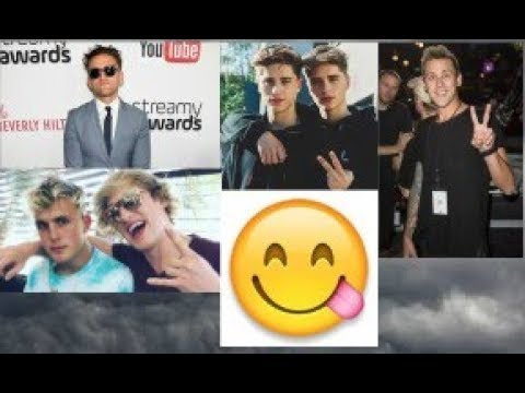Top 10 Most Popular Vloggers On Youtube 2017