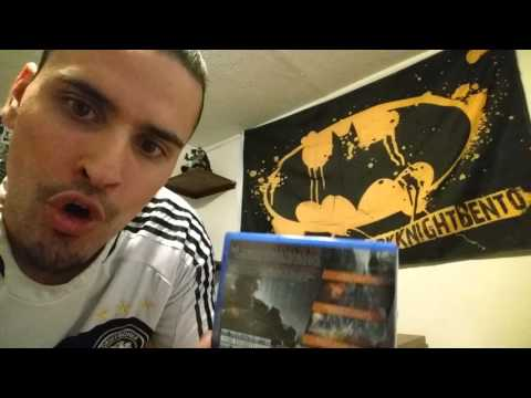 Tom Clancy's The Division Unboxing (PS4)