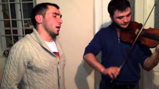 Makhinji Var - Chibirov Shota and Tadtaev Grisha