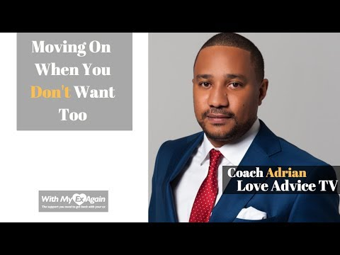 Moving On When You Don't Want To: When Should I Move On If My Ex Is Dating Someone Else?