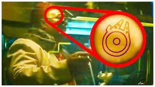 Blade Runner 2019 Easter Eggs You Totally Missed!