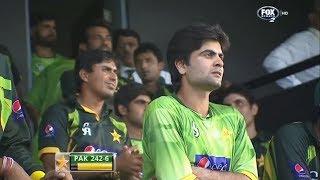 Pakistan vs West Indies 5th ODI 2013 thrilling Finish