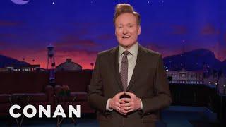 Conan On Trump's Overqualified NASA Nominee  - CONAN on TBS