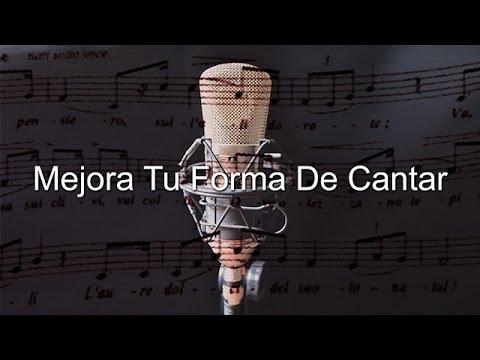 Mejora Tu Forma De Cantar | Mejora Tu Voz (Subliminal)