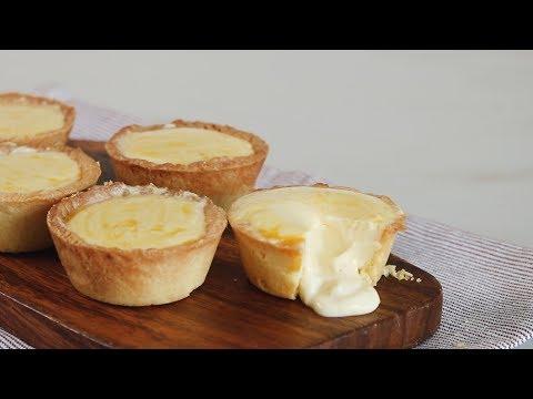 Cheese Tarts Recipe   Yummy Ph