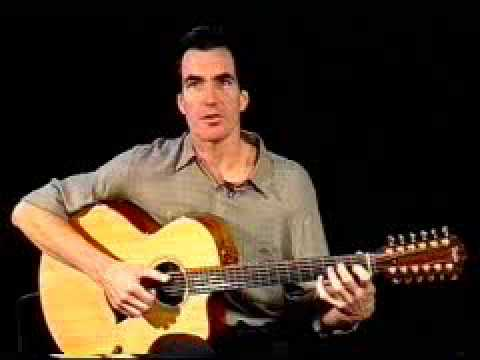 Techniques for Contemporary 12-String Guitar