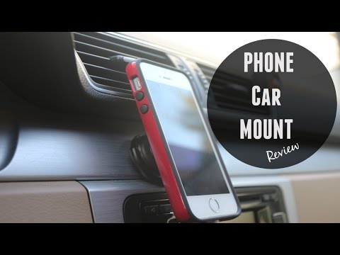 Best Phone Car Mount EVER + Added Features | PopSockets