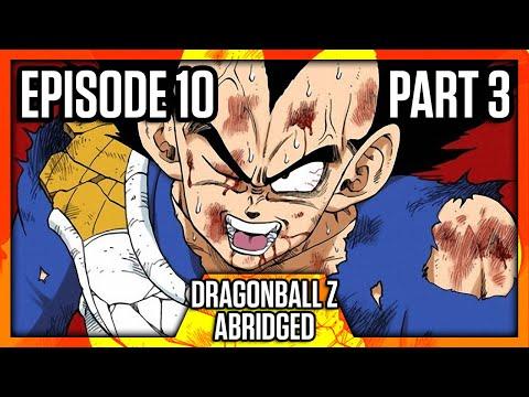Xxx Mp4 DragonBall Z Abridged Episode 10 Part 3 TeamFourStar TFS 3gp Sex