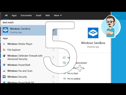 Top 5 Windows 10 18305 New Features!