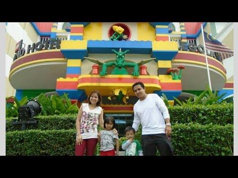 Legoland Malaysia 2017 Legoland hotel