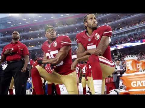 Black NFL Players Consider Boycotting Over Kneeling Backlash