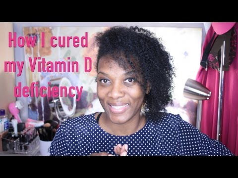 My Vitamin D deficiency (update) - TIPS TO HELP YOU FEEL BETTER SOONER!!
