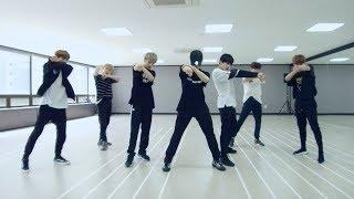 NCT DREAM (엔시티 드림) - GO Dance Practice (Mirrored)