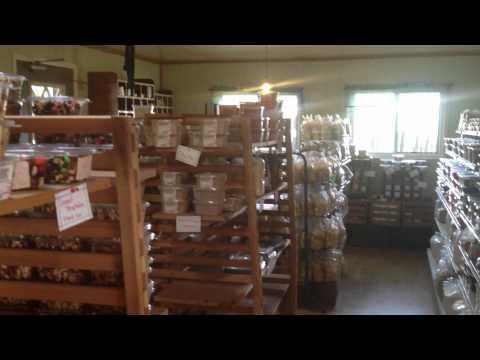 Amish Heartland Tours ~ Miller Bakery Tour ~ Charm, Ohio