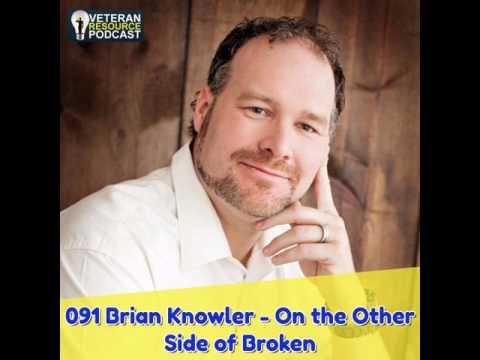 091 Brian Knowler - On the Other Side of Broken