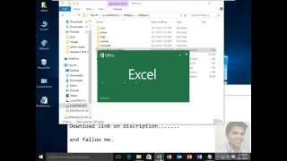 Permanently Activate Microsoft office professional plus 2016