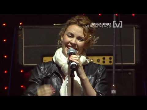 Kylie Minogue at