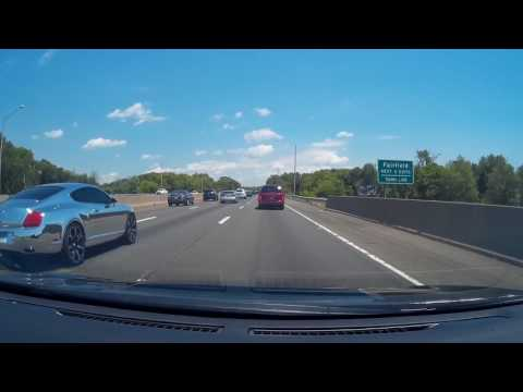 Road Encounters [New York area & Connecticut]