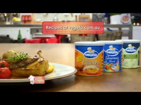Podravka Australia Vegeta Great Chefs TVC - Win a Trip to Croatia Competition